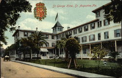 St. George Hotel