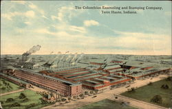 The Columbian Enameling and Stamping Company