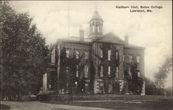 Hathorn Hall, Bates College