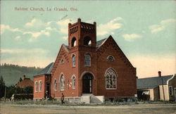Babtist Church