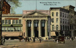 Wyoming Valley Trust Co