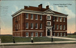 Cameron Agricultural College