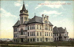 Flathead County Court House