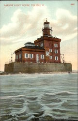 Harbor Light House