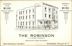 The Robinson