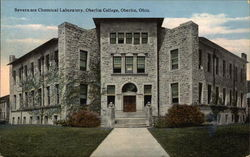 Severance Chemical Laboratory, Oberlin College