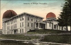 University of Michigan Observatory
