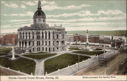 Peoria County Court House
