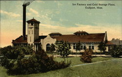 Ice Factory and Cold Storage Plant