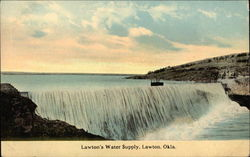 Lawton's Water Supply