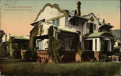 A. B. Kee Residence