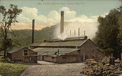 Geo. J. Treyz Chemical Plant