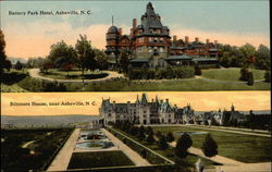 Battery Park Hotel & Biltmore House