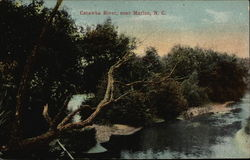 Catawba River, near Marion