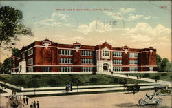 Enid High School