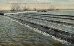Settling Basins, Omaha Water Co