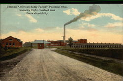 German American Sugar Factory
