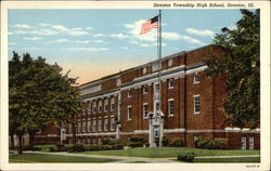 Streator Township High School