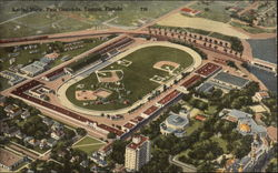 Fair Grounds - Aerial View