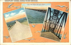 Newport News-James River Bridge