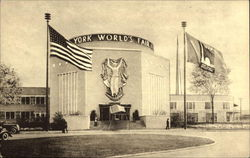 Administration Building, New York World's Fair