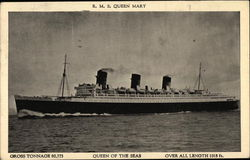 R. M. S. Queen Mary