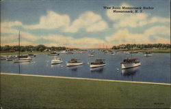 West Basin Mamaroneck Harbor