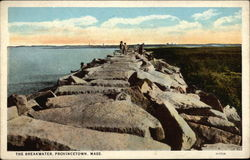 The Breakwater