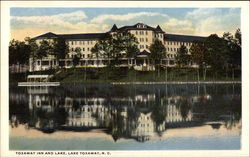 Toxaway Inn and Lake