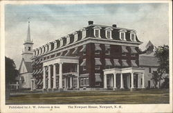 The Newport House