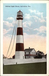 Bolivar Light House