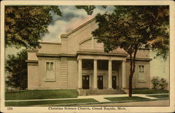 Christian Science Church