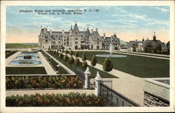Biltmore House and Grownds