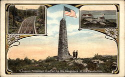 Mt. Beacon Monument
