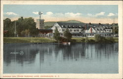 Saranac Inn, Upper Saranac Lake