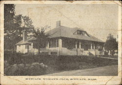 Scituate Woman's Club