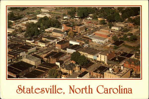 Carolina gay north statesville