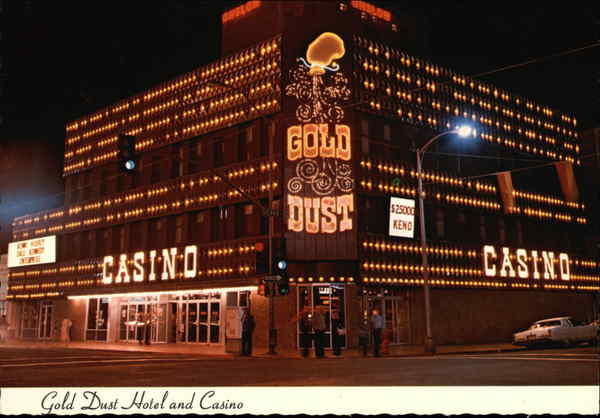 gold west casino
