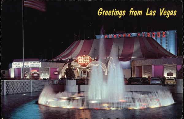 las vegas nevada circus circus. las vegas nevada circus circus