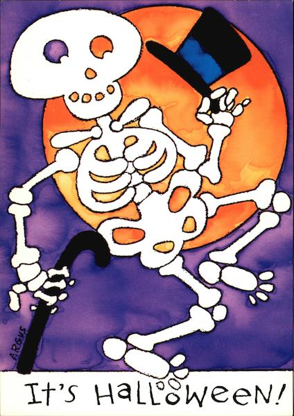 It's Halloween ! - Shake,Rattle and Roll !