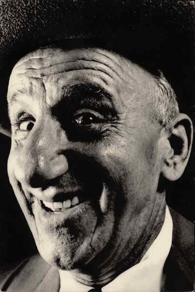 Jimmy Durante, 1950 Actors