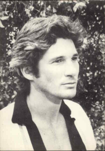 Richard Gere Actors