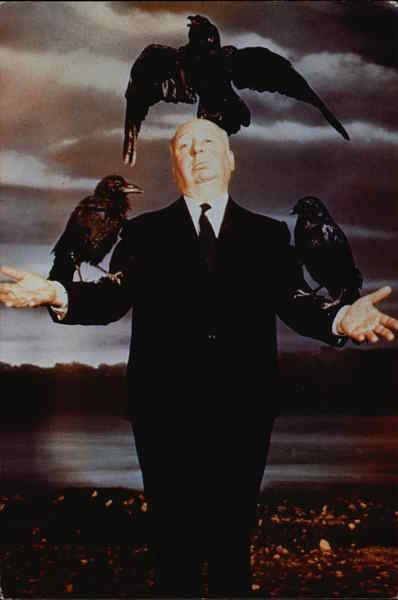 Alfred Hitchcock Actors
