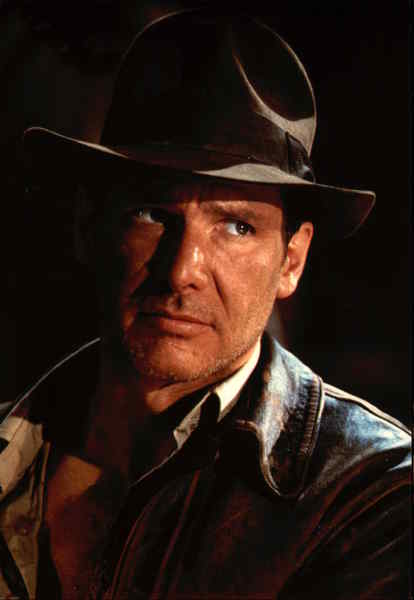 Indiana Jones and the Last Crusade Movie and Television Advertising