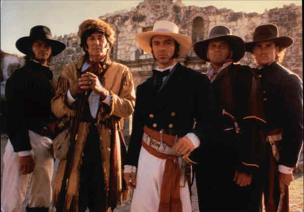 "Price Of Freedom >> ""Alamo...The Price of Freedom"" Movie and Television Advertising"