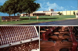 Hershey Chocolate Company