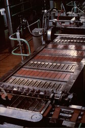 Hershey Chocolate Company - Making Chocolate Bars