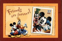 Friends are Forever ! - Disney