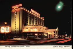 Ormsby House Hotel and Casino