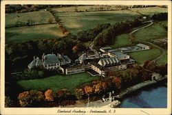 Elmhurst Academy - Convent of the Sacred Heart